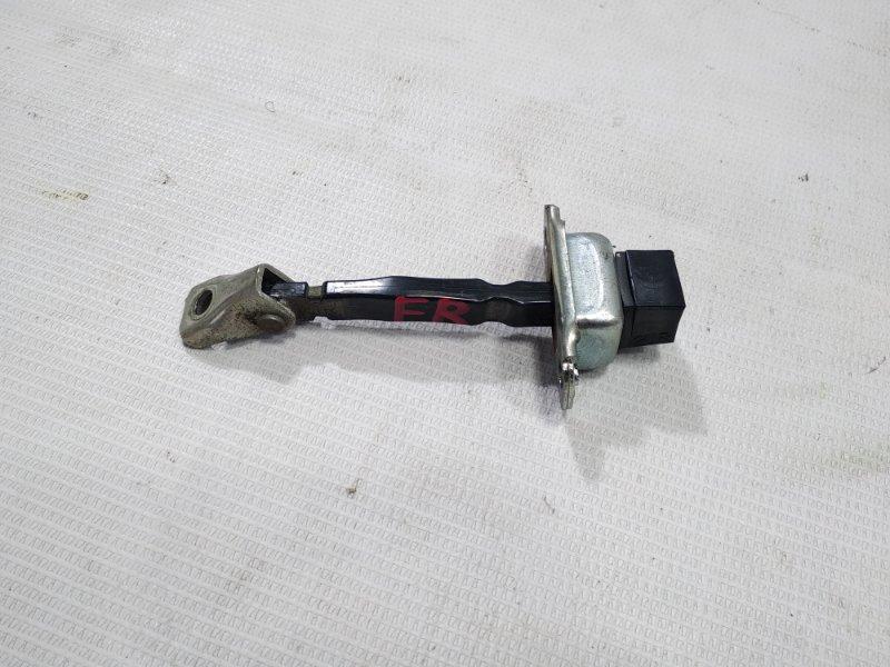 Ограничитель двери Mitsubishi Colt Z21A 4A91 2009 передний правый
