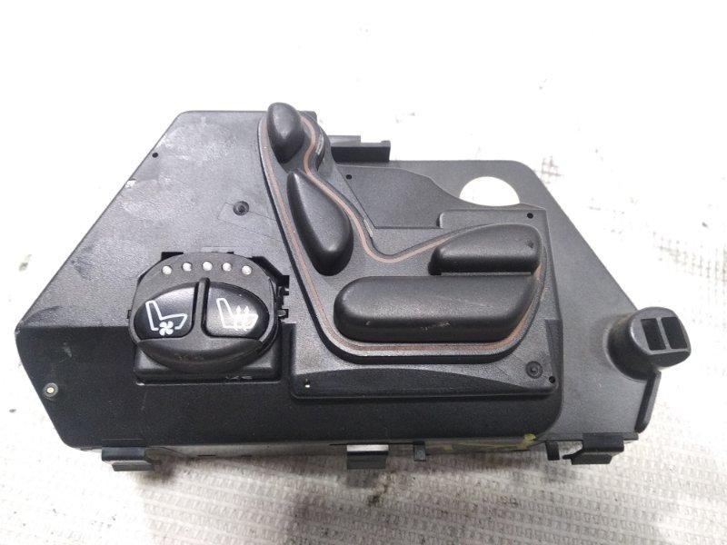 Блок управления сиденьем Mercedes-Benz S-Class WDB220 113960 1998 задний левый