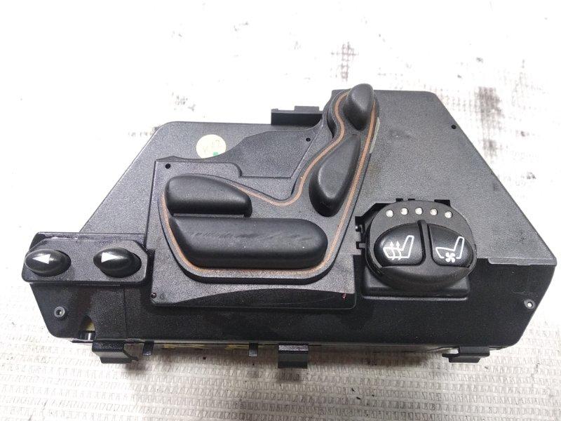 Блок управления сиденьем Mercedes-Benz S-Class WDB220 113960 1998 задний правый