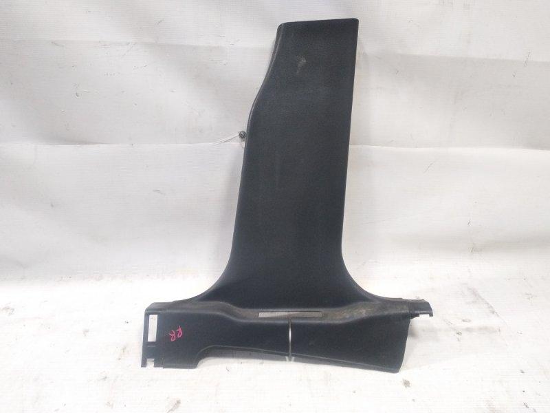 Обшивка стойки кузова Nissan Dualis J10 MR20DE 07.2007 задняя правая