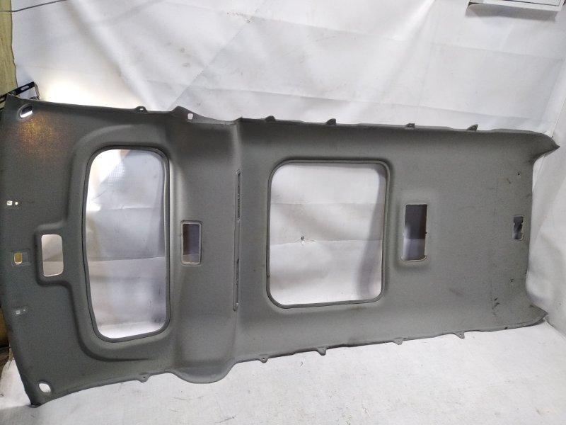Обшивка потолка Toyota Town Ace Noah CR42 3SFE 1999