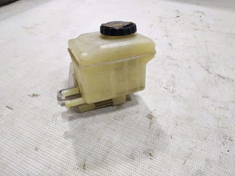 Бачок для тормозной жидкости Toyota Estima AHR20W 2AZFXE 2008 передний правый