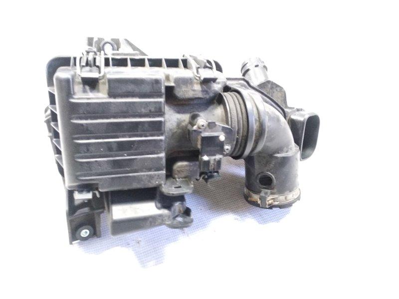 Корпус воздушного фильтра Honda Vezel RU1 LEB 2013 передний