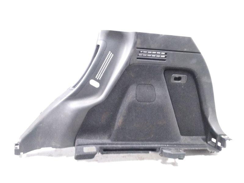 Обшивка багажника Honda Vezel RU1 LEB 2013 задняя правая