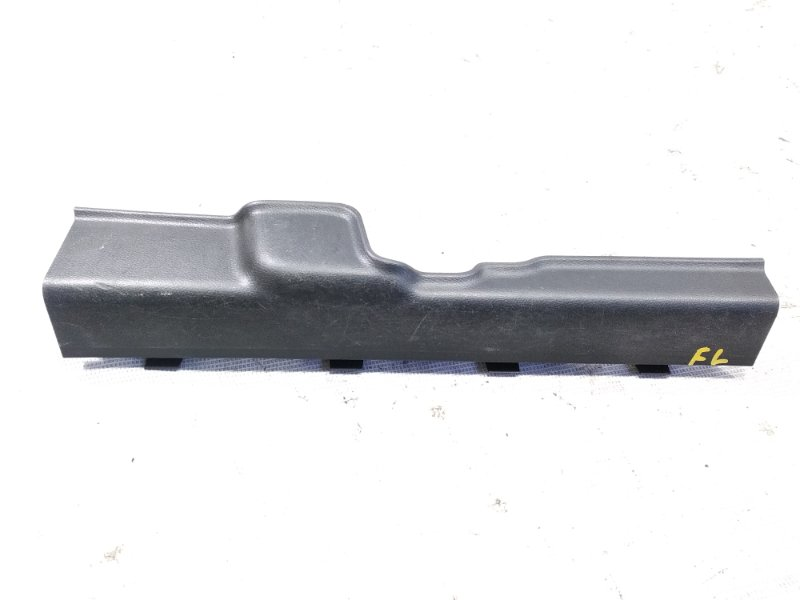 Накладка на порог салона Honda Vezel RU1 LEB 2013 передняя левая