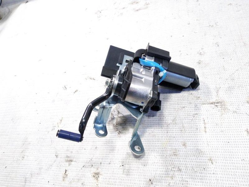 Педаль подачи топлива Honda Vezel RU1 LEB 2013 передняя правая