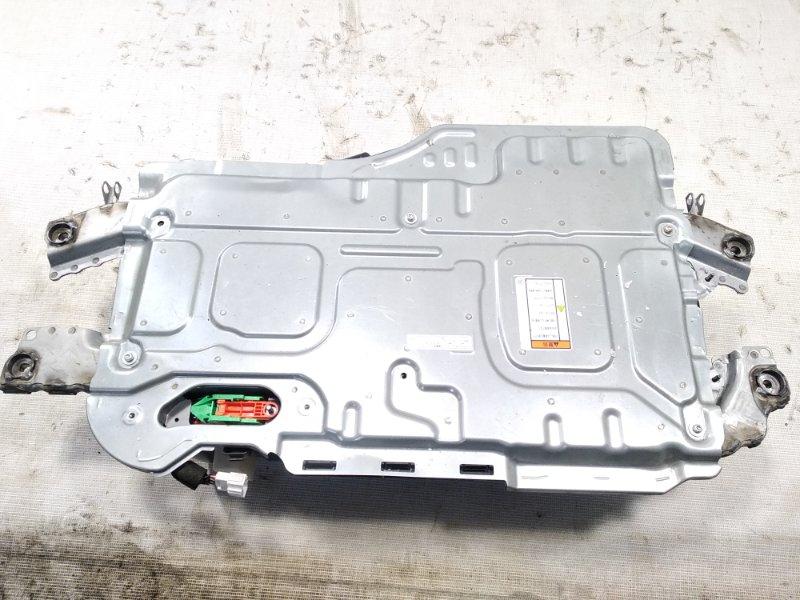 Высоковольтная батарея Honda Vezel RU1 LEB 2013 задняя