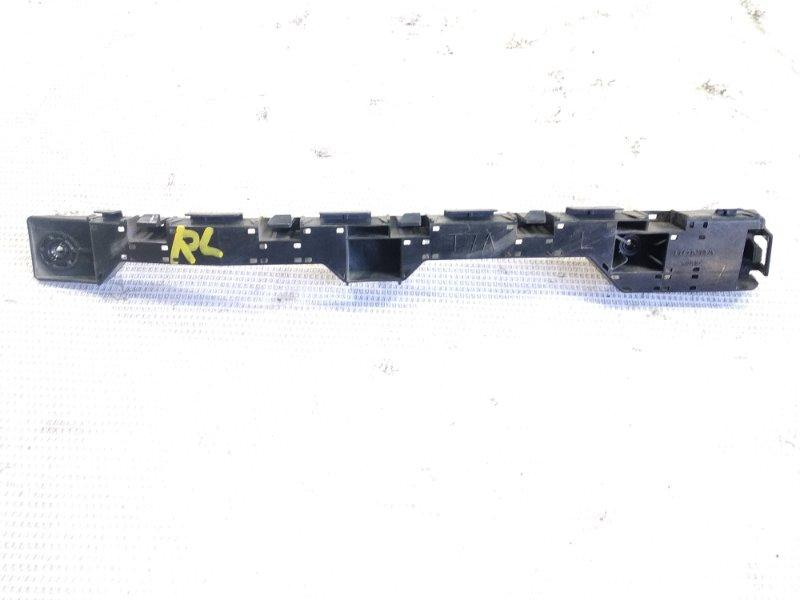 Крепление бампера Honda Vezel RU1 LEB 2013 заднее левое