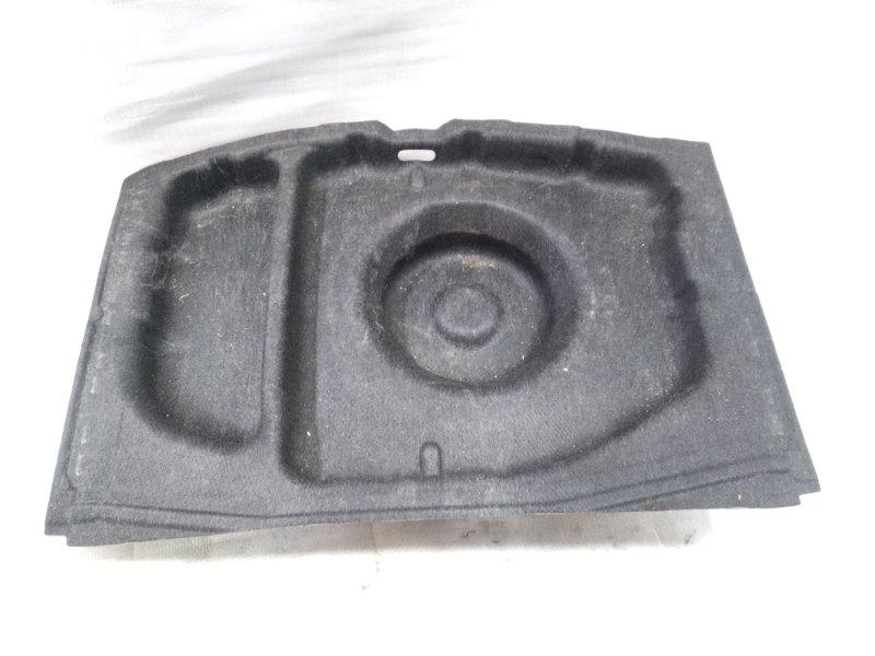 Ванночка в багажник Nissan Wingroad VFY11 QG18DE 2005 задняя