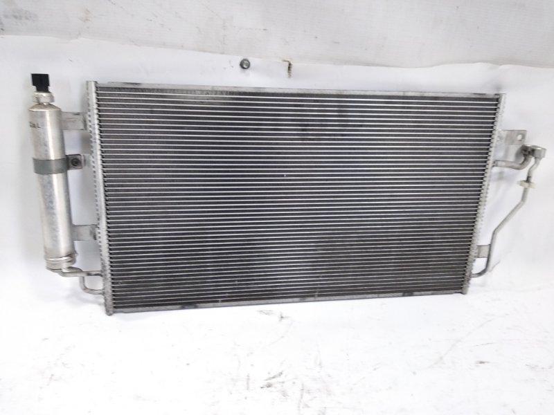 Радиатор кондиционера Nissan Leaf AZE0 EM57 2013 передний