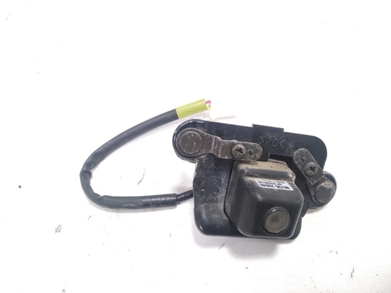 Камера заднего вида Toyota Allion AZT240 1AZFSE 2005 задняя