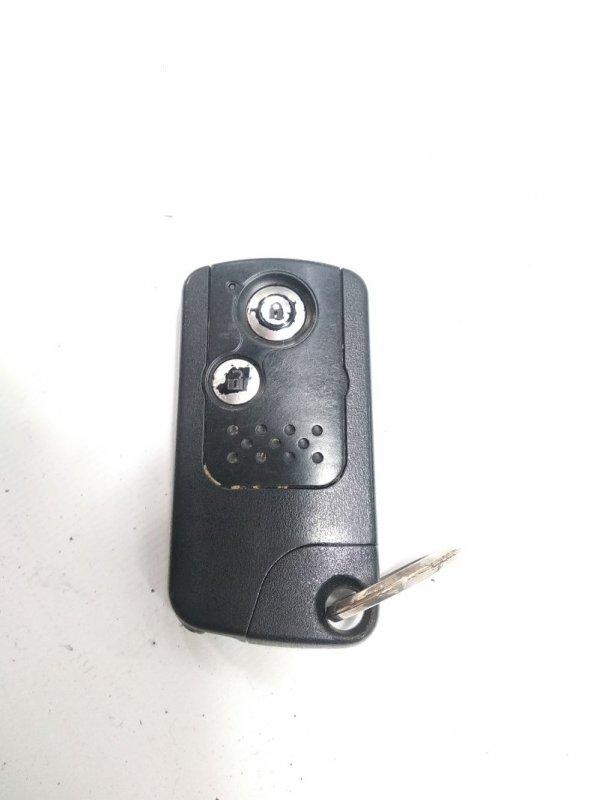 Ключ зажигания Honda Fit GP1 LDA 2010