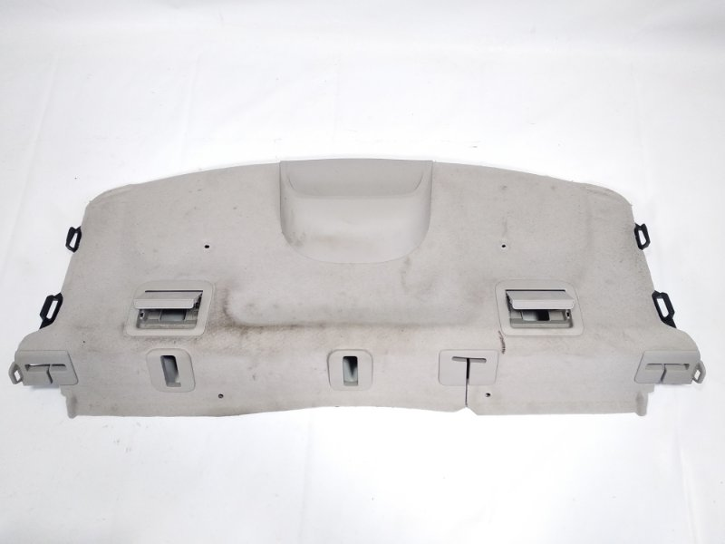 Полка под заднее стекло Honda Grace GM4 LEB 2014 задняя