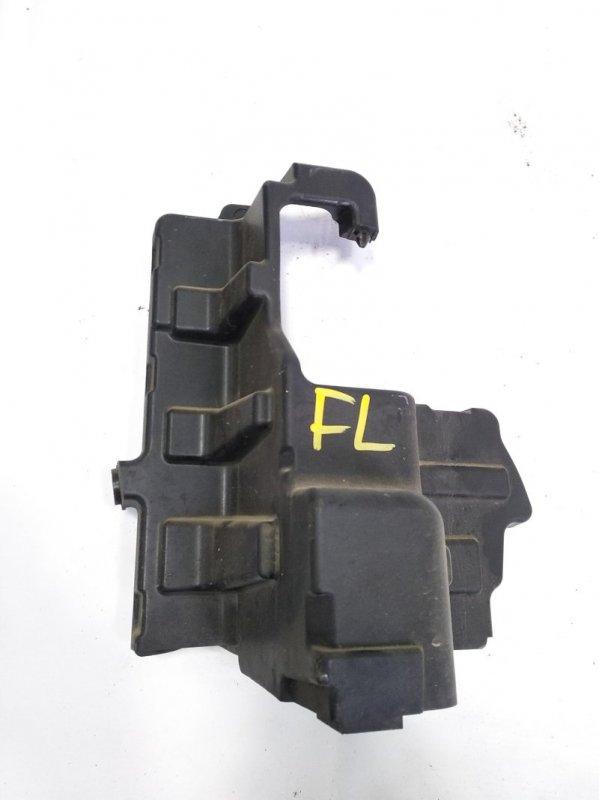 Защита радиатора Honda Grace GM4 LEB 2014 передняя левая