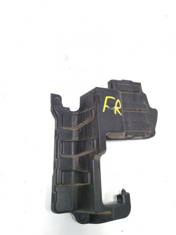Защита радиатора Honda Grace GM4 LEB 2014 передняя правая