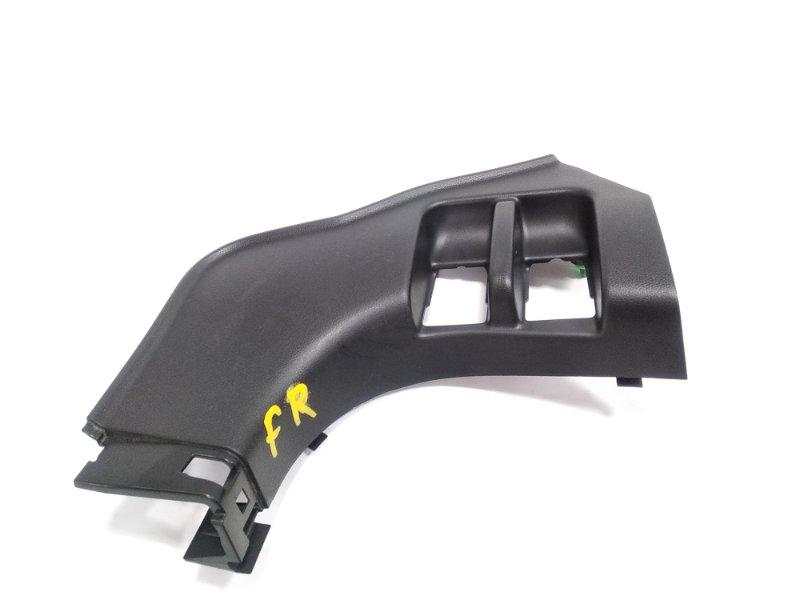 Пластик салона Honda Grace GM4 LEB 2014 передний правый