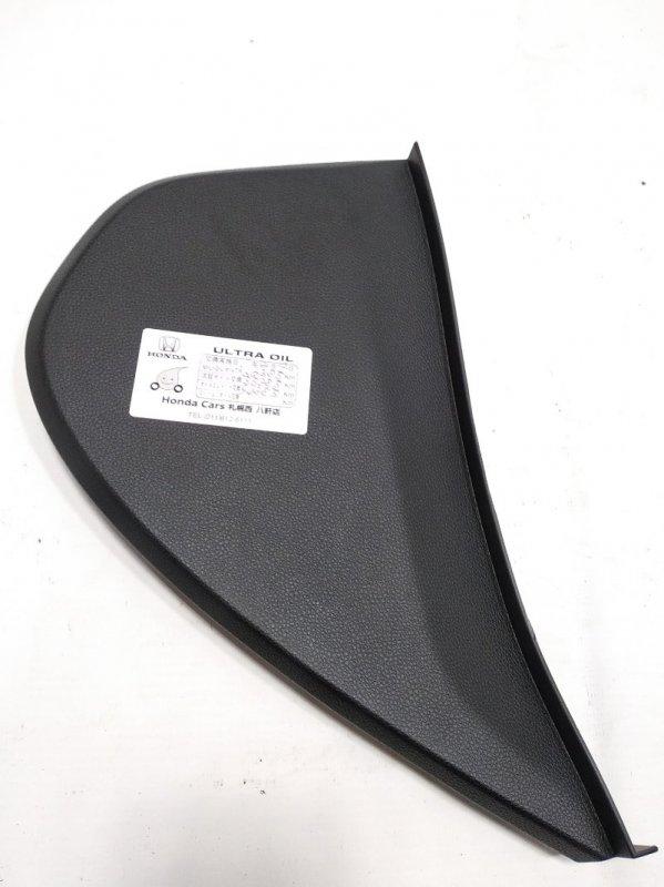 Пластик торпеды Honda Grace GM4 LEB 2014 передний правый