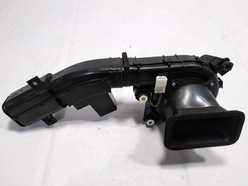 Мотор охлаждения батареи Honda Shuttle RU1 LEB 2014 задний