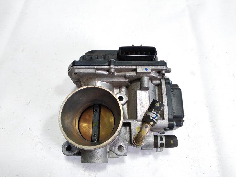 Заслонка дросельная Honda Grace GM4 LEB 2014