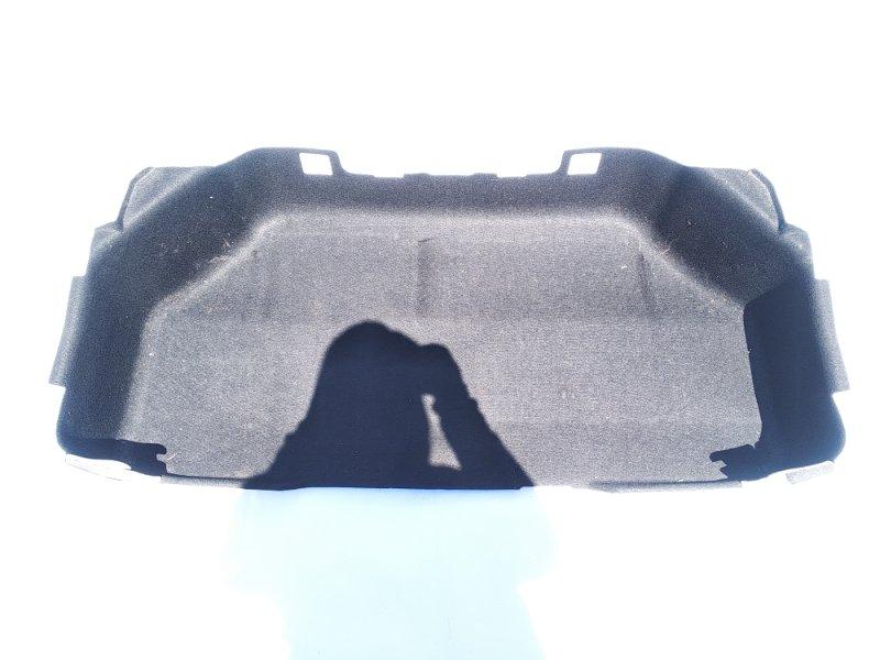 Коврик багажника Honda Step Wagon RK5 R20A 2010 задний