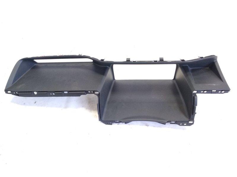 Консоль спидометра Honda Step Wagon RK5 R20A 2010 передний