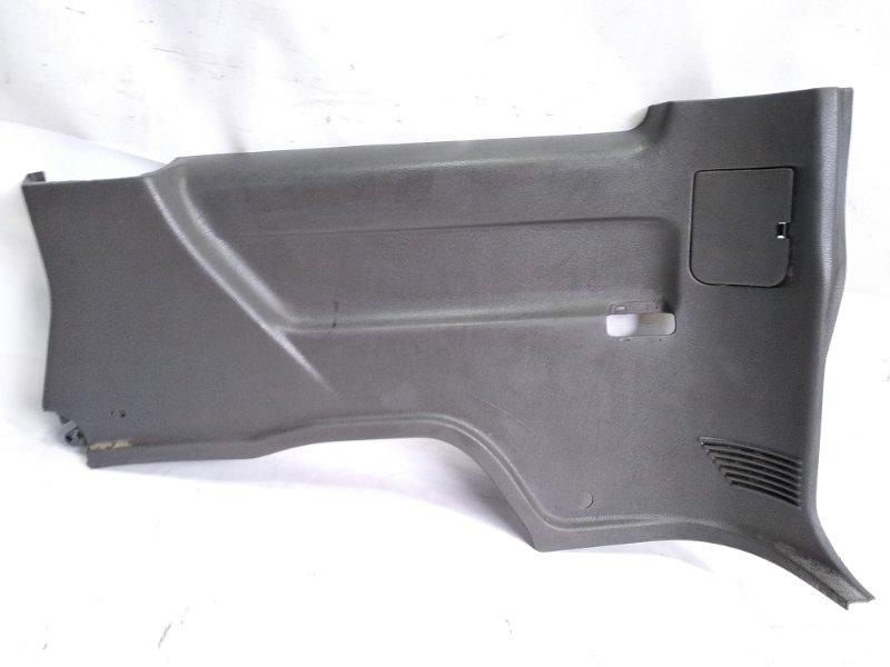 Обшивка багажника Nissan Mistral R20 TD27T 1996 задняя правая