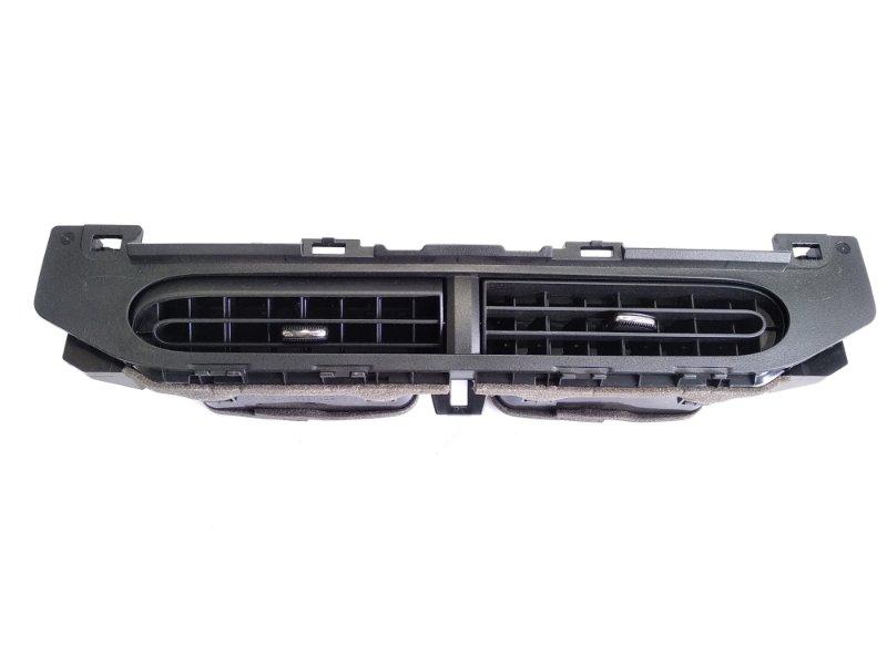 Дуйка Toyota Aqua NHP10 1NZFXE 2012 передняя