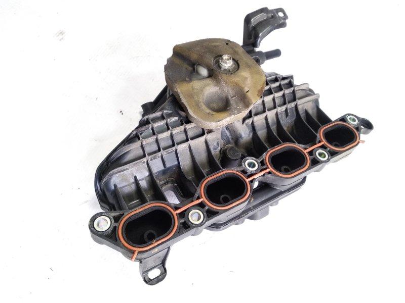 Коллектор впускной Toyota Aqua NHP10 1NZFXE 2012 передний