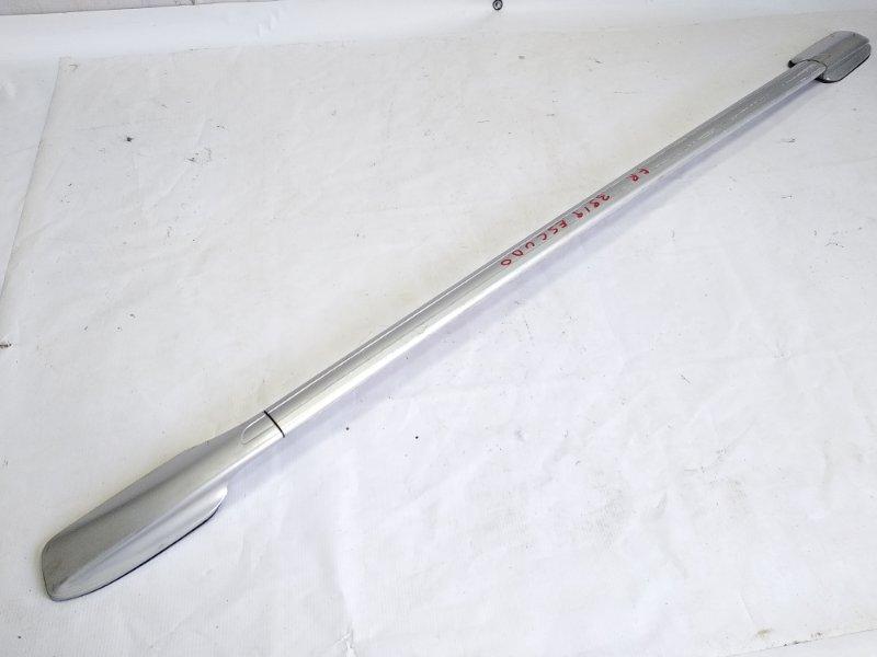Рейлинги Suzuki Escudo TX92W H27A правые