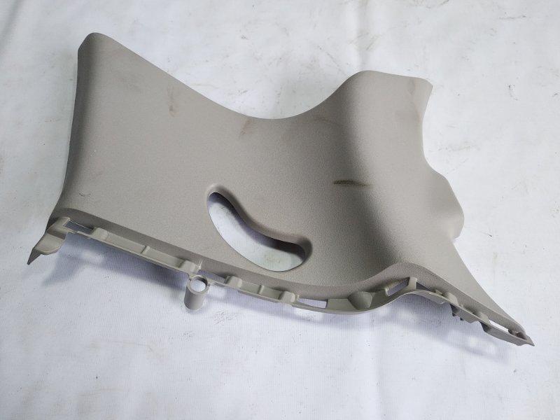 Пластик салона Nissan Juke YF15 HR15DE 2011 задний правый