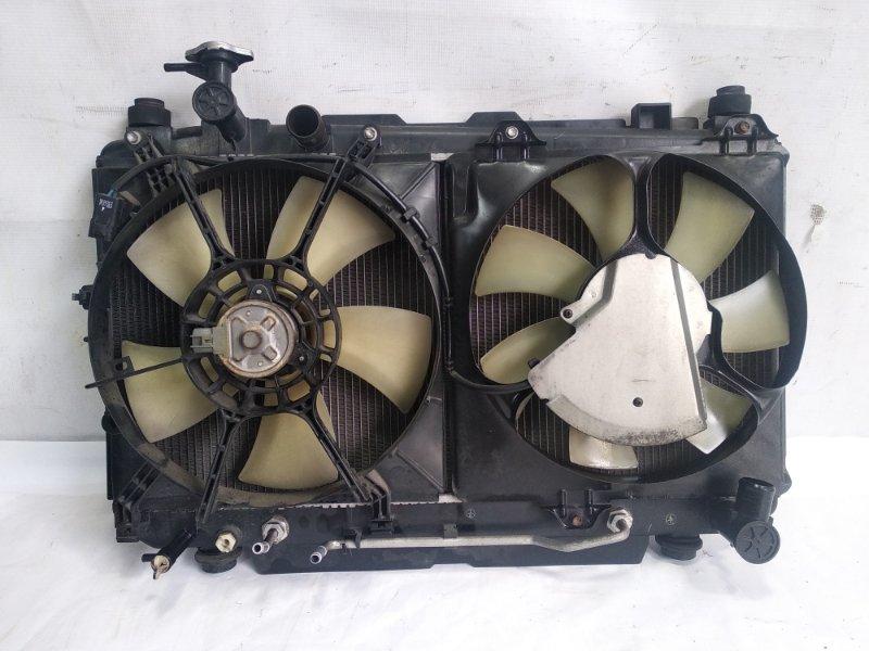 Радиатор основной Toyota Rav4 ACA21 1AZFSE 2001 передний