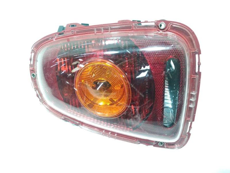 Стоп-сигнал Mini Cooper S R56 N12B16A задний правый