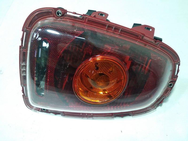 Стоп-сигнал Mini Cooper S R56 N12B16A задний левый