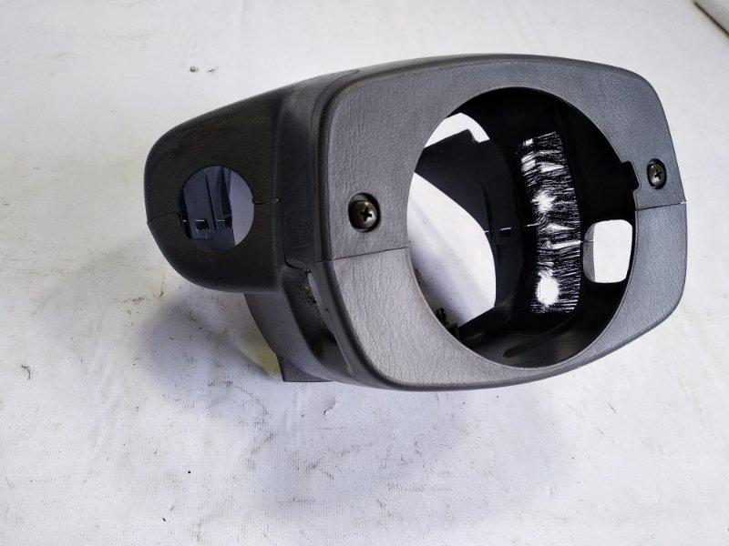 Кожух рулевой колонки Toyota Gaia SXM10 3SFE 2000 передний правый
