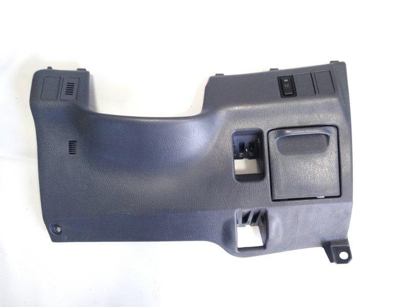 Пластик под руль Toyota Gaia SXM10 3SFE 2000 передний правый