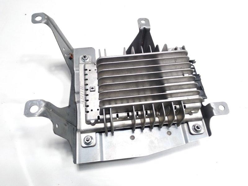 Усилитель магнитофона Infiniti Fx35 S50 VQ35DE 2007 задний