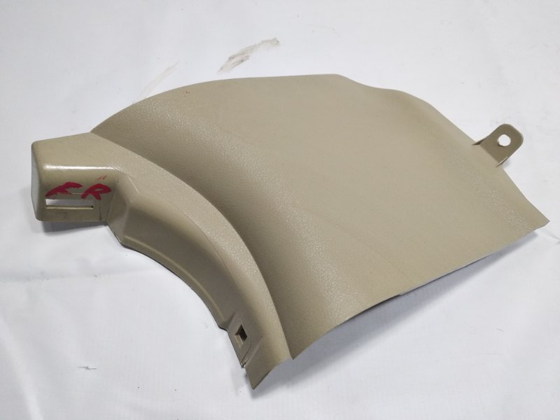 Пластик салона Infiniti Fx35 S50 VQ35DE 2007 передний правый