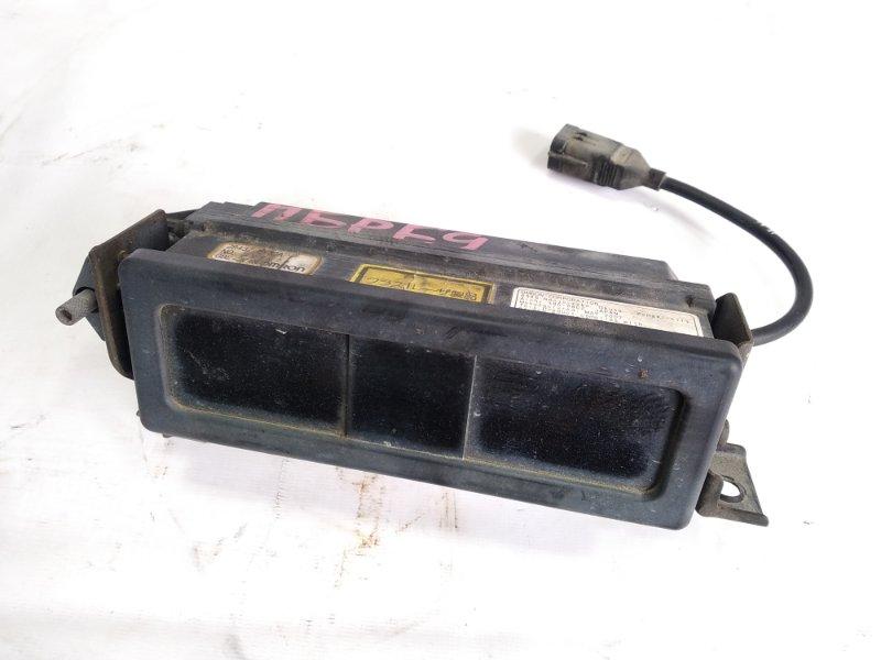 Блок круиз-контроля Infiniti Fx35 S50 VQ35DE 2007 передний