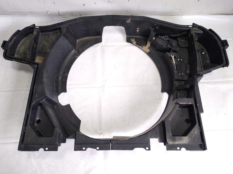 Ванночка в багажник Infiniti Fx35 S50 VQ35DE 2007 задняя