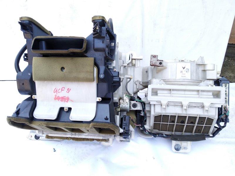 Печка Toyota Celsior UCF30 3UZFE передняя