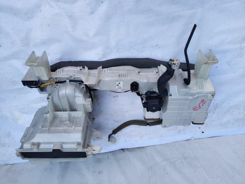 Печка Toyota Celsior UCF30 3UZFE задняя
