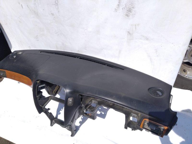 Торпеда Toyota Celsior UCF30 3UZFE 2001