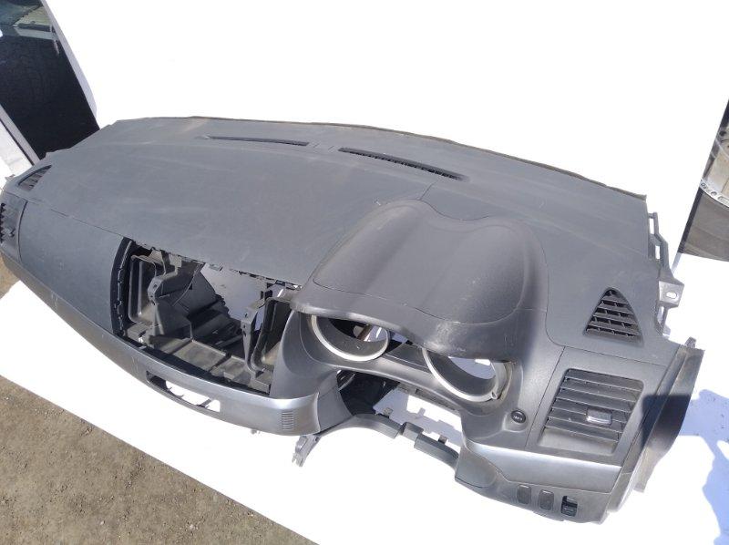 Торпеда Mitsubishi Galant Fortis CY4A 4B10 2009