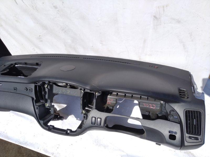 Торпеда Toyota Kluger V ACU20 1MZFE 2001