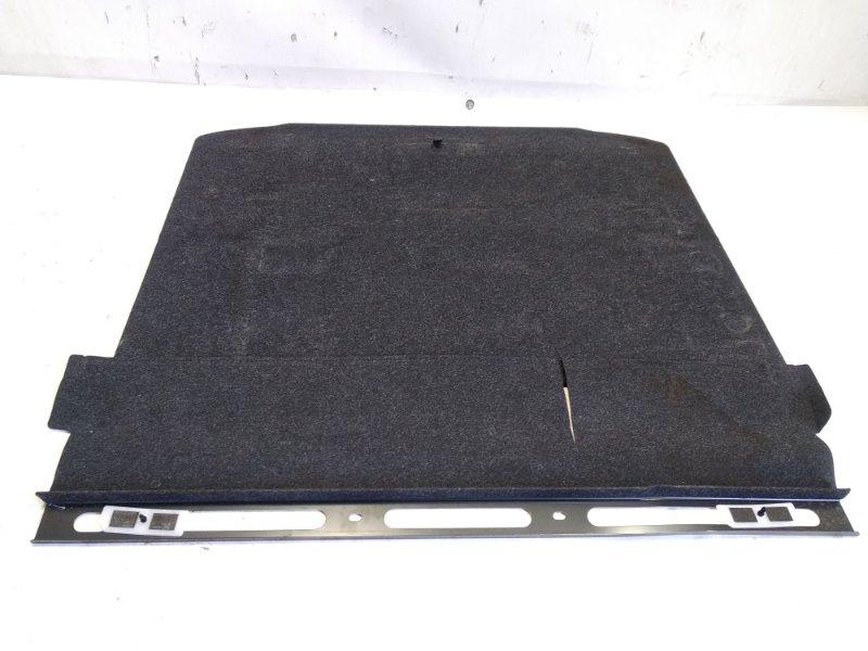 Пол багажника пластик Mitsubishi Rvr GA3W 4B10 2011 задний