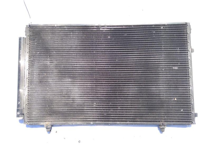 Радиатор кондиционера Toyota Kluger V ACU20 1MZFE 2001