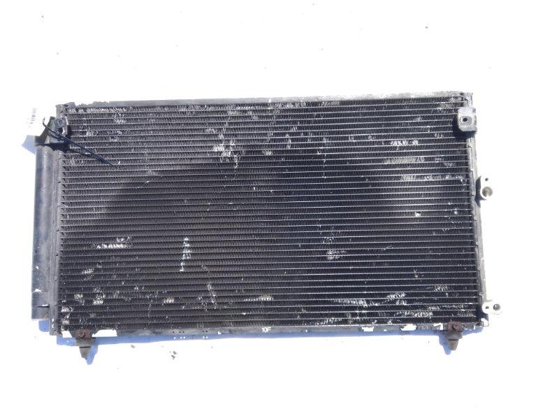 Радиатор кондиционера Toyota Altezza SXE10 3SGE