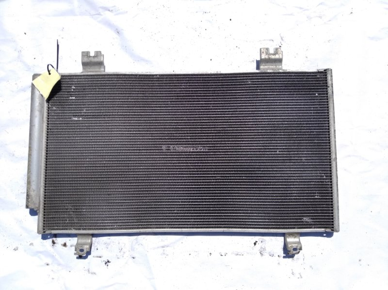 Радиатор кондиционера Toyota Mark X GRX120 4GRFSE 2005