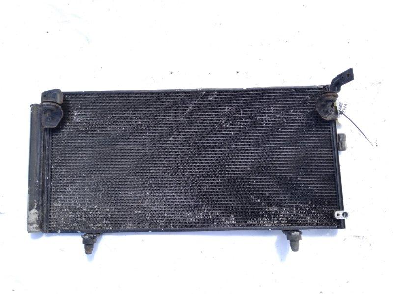 Радиатор кондиционера Subaru Legacy BL9 EJ253 2005