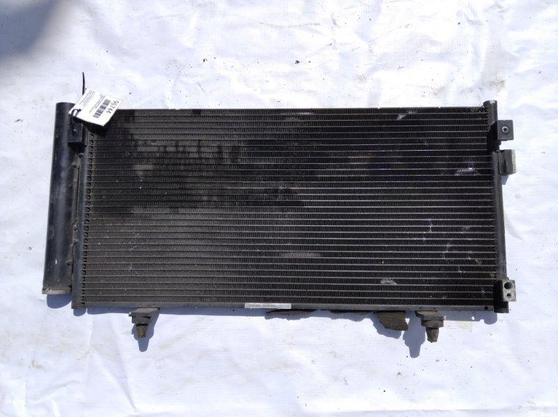 Радиатор кондиционера Subaru Impreza GH2 EJ203 2007